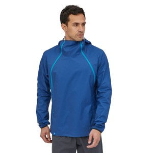 Storm Racer Jacket Mens Superior Blue