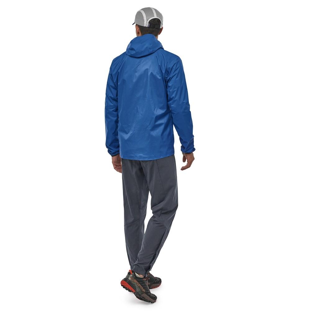 Patagonia Storm Racer Jacket Mens Superior Blue
