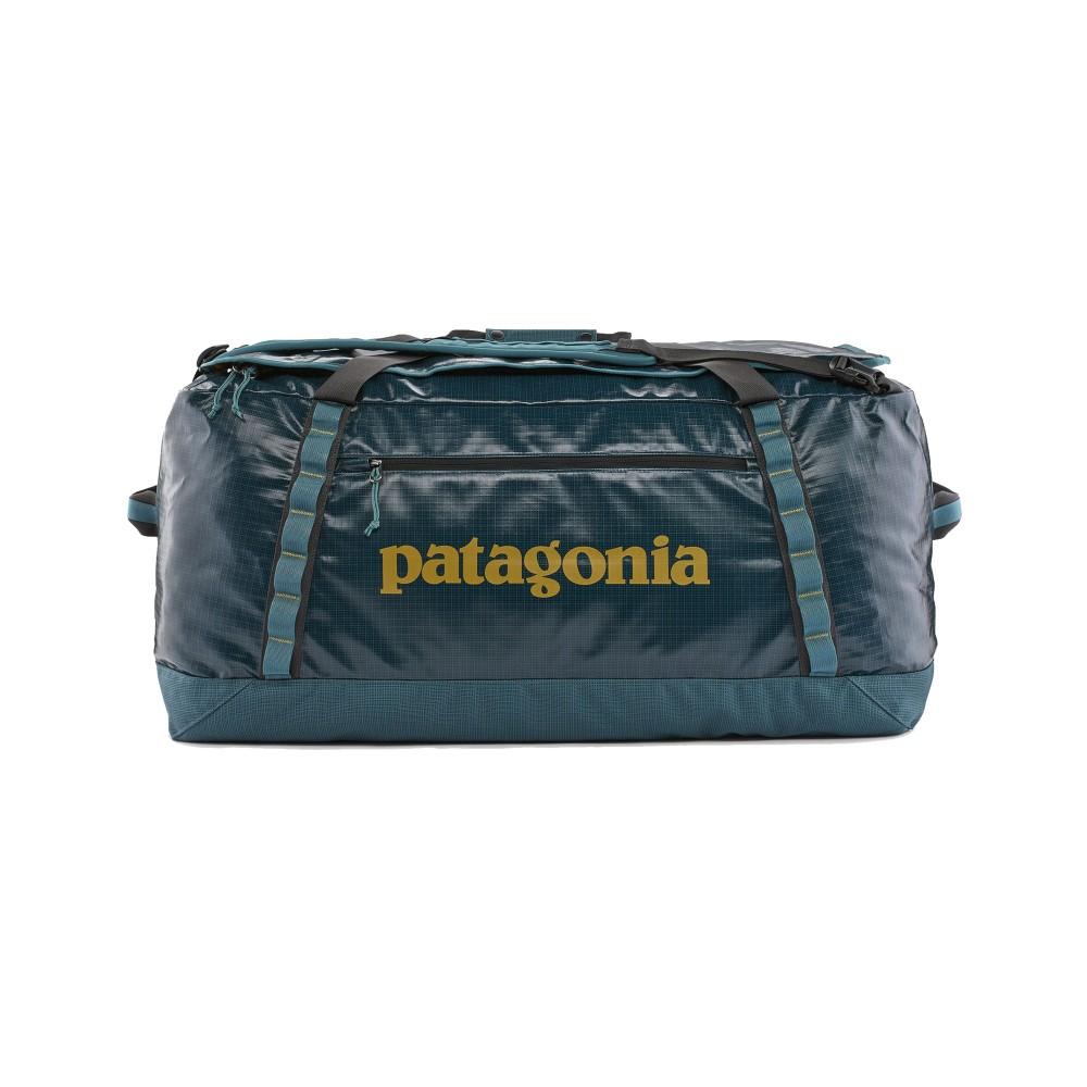 Patagonia Black Hole Duffel 100L Abalone Blue w/Ink Black