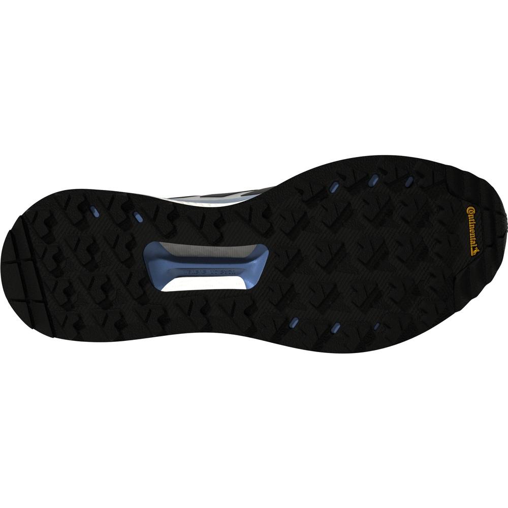 Adidas Terrex Free Hiker GTX Womens Beiton/Cblack/Ambsky