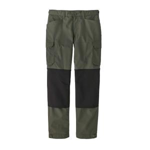 Cliffside Rugged Trail Pants Regular Mens Industrial Green