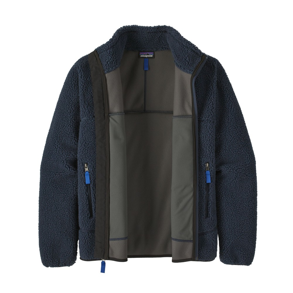 Patagonia Classic Retro-X Jacket Mens New Navy