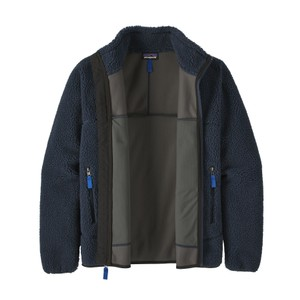 Classic Retro-X Jacket Mens New Navy