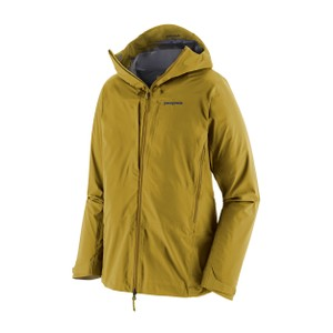 Dual Aspect Jacket Mens Textile Green
