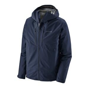 Triolet Jacket Mens Classic Navy