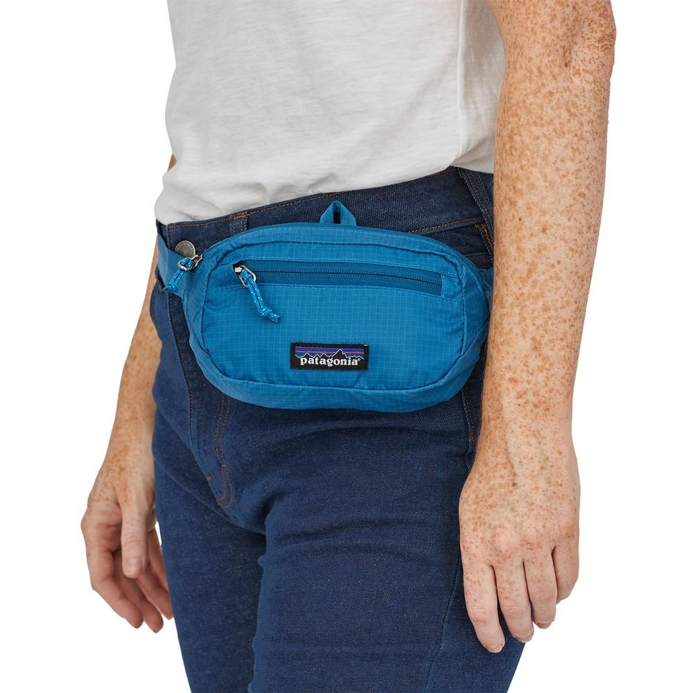Patagonia UL Black Hole Mini Hip Pack Steller Blue
