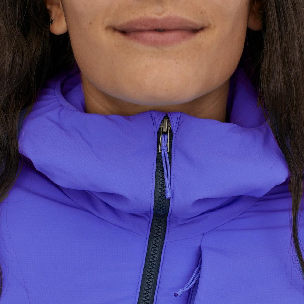 Patagonia Nano-Air Hoody Womens Float Blue