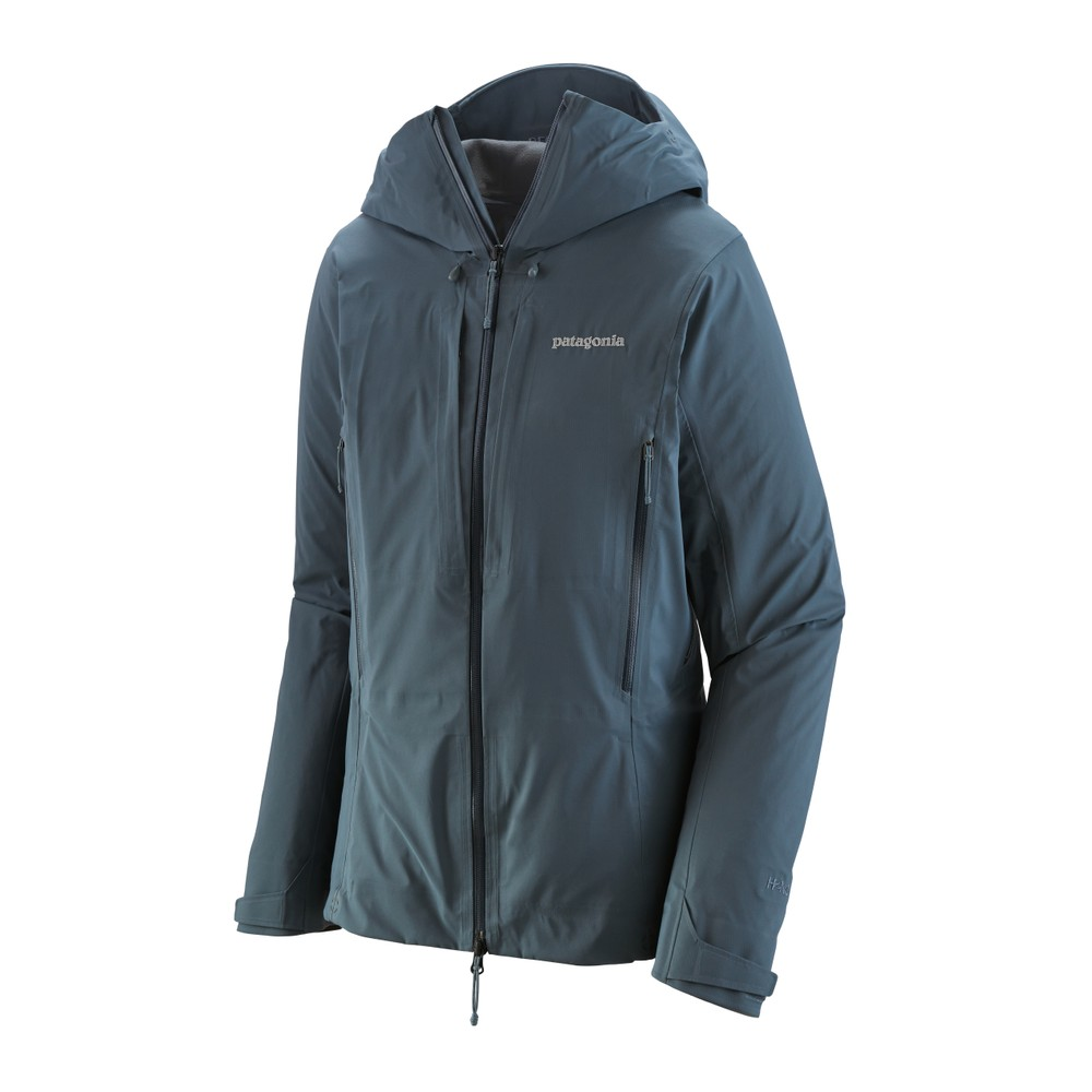 Patagonia Dual Aspect Jacket Womens Plume Grey