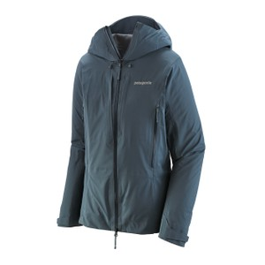 Patagonia Dual Aspect Jacket Womens in Plume Grey