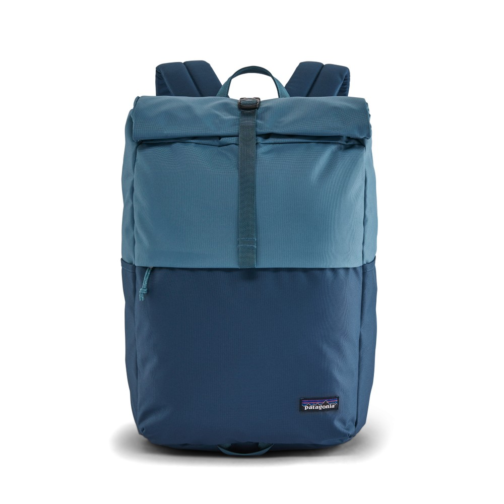 Patagonia Arbor Roll Top Pack Abalone Blue