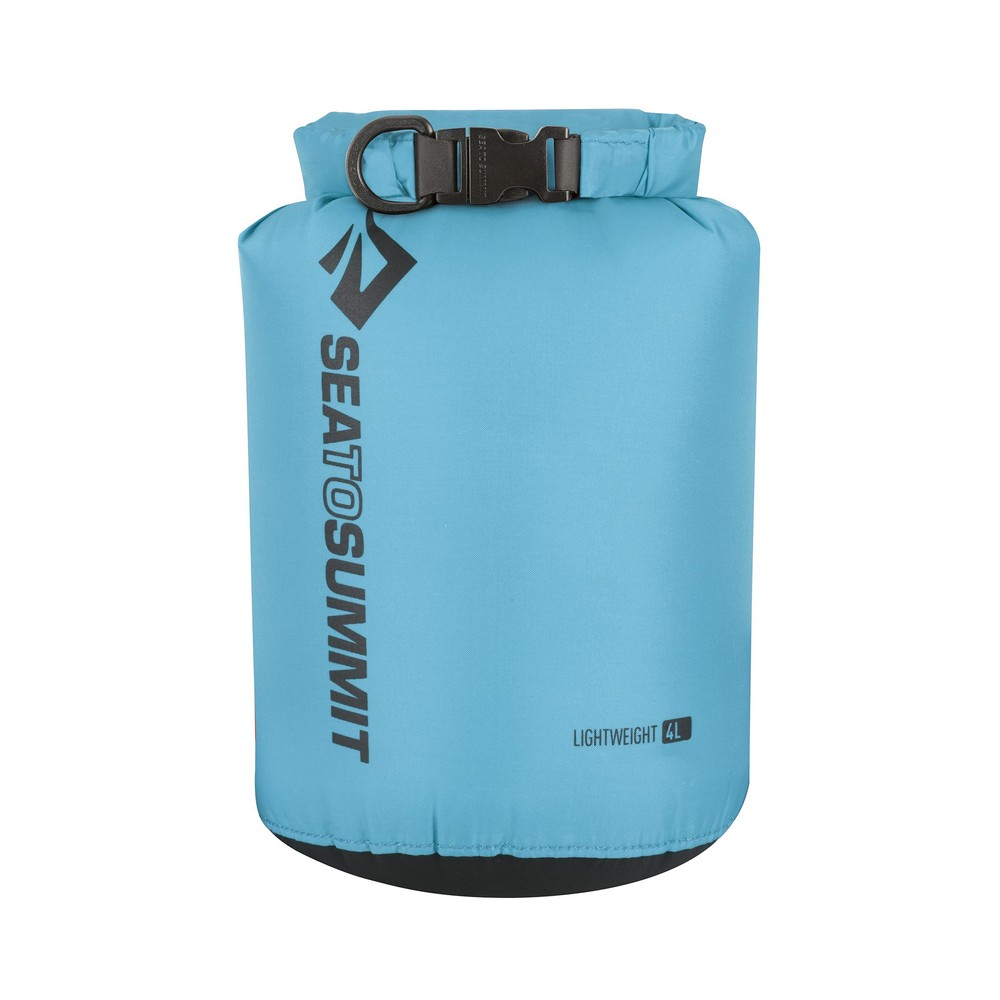 Sea To Summit Lightweight 70D Dry Sack 3-piece set 4L,8L,13L Various