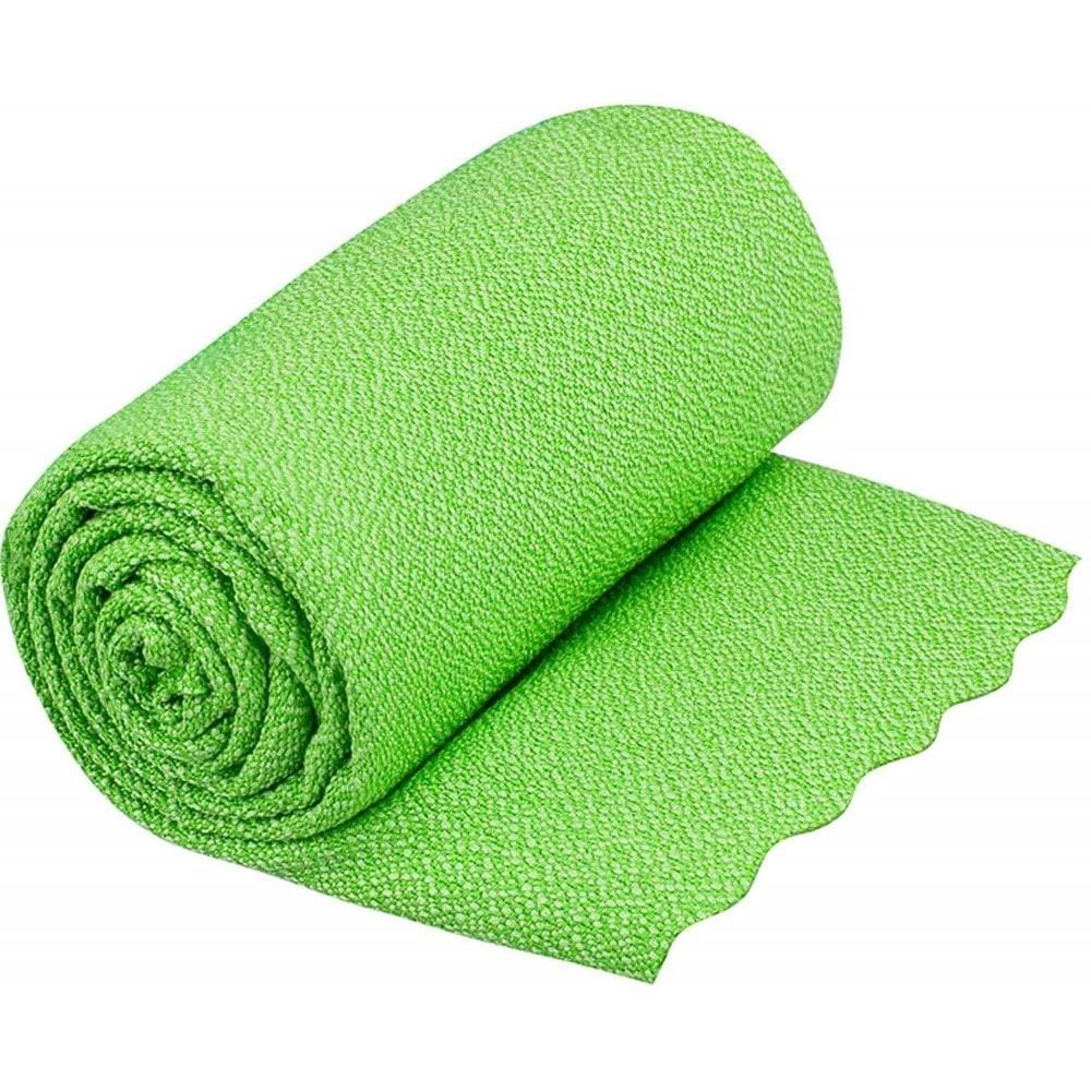 Sea To Summit Airlite Towel Medium Lime