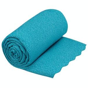Sea To Summit Airlite Towel Medium in Pacific Blue