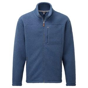 Chamlang Full zip Jacket Mens Neelo Blue