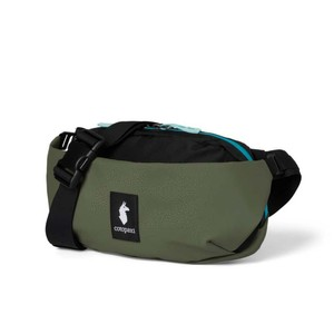 Cotopaxi Cosa Hip Pack in Spruce & Black - F21
