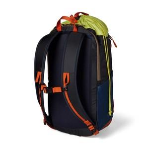 Moda Backpack Mezcal - F21