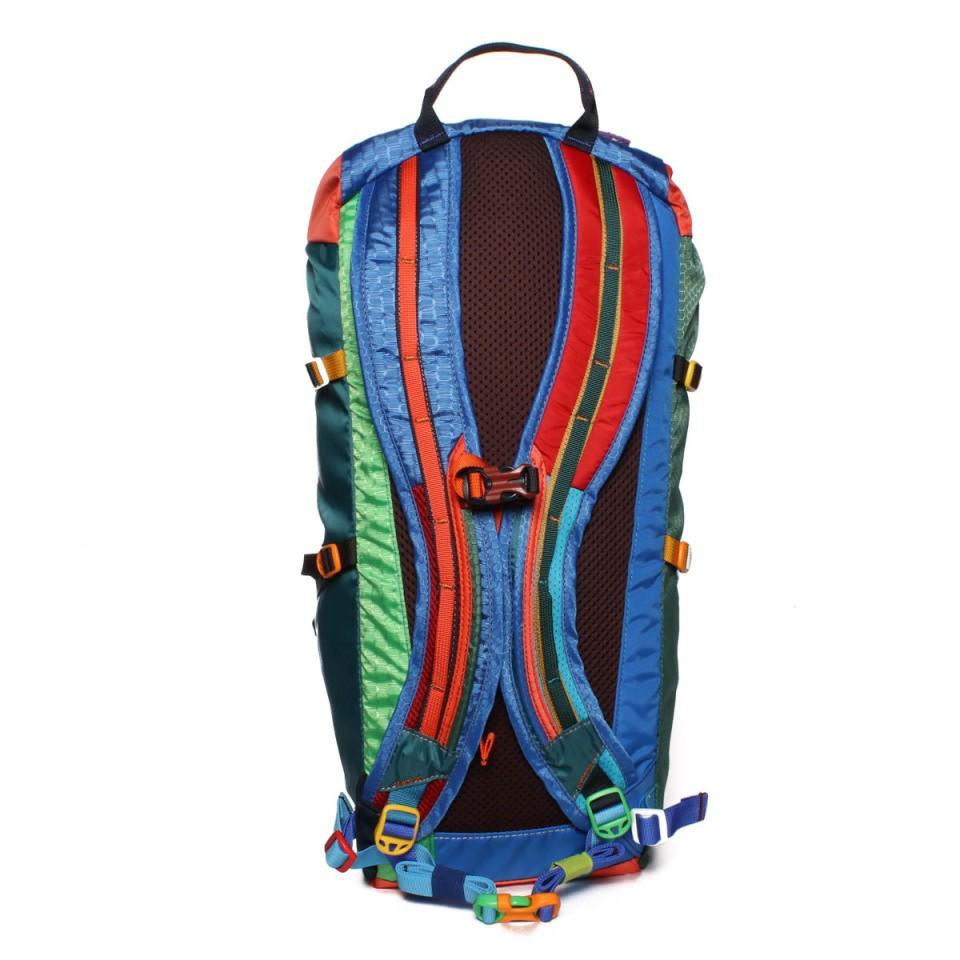 Cotopaxi Tarak 20L Climbing Pack Del Dia - F15