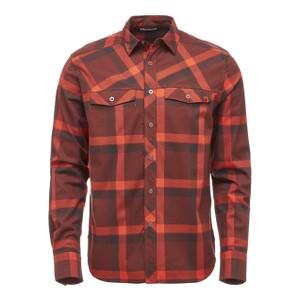 Black Diamond Technician Shirt L/S Mens
