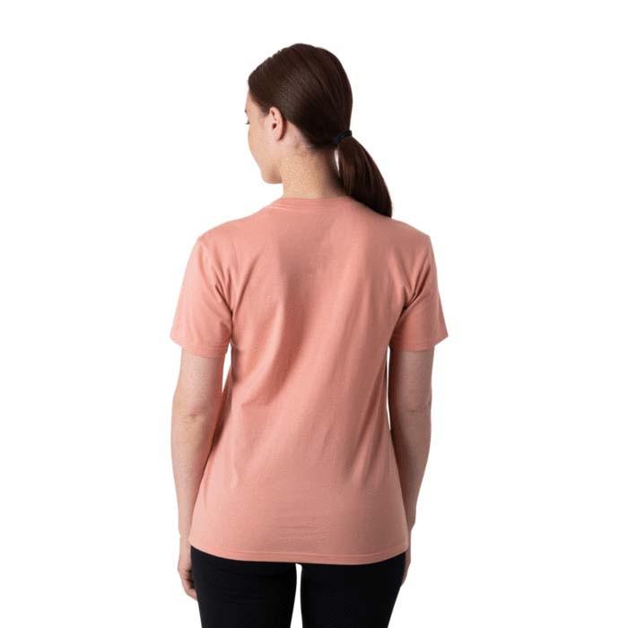 Cotopaxi Do Good T-Shirt Womens Clay