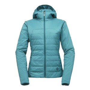 Black Diamond First Light Hoody Womens