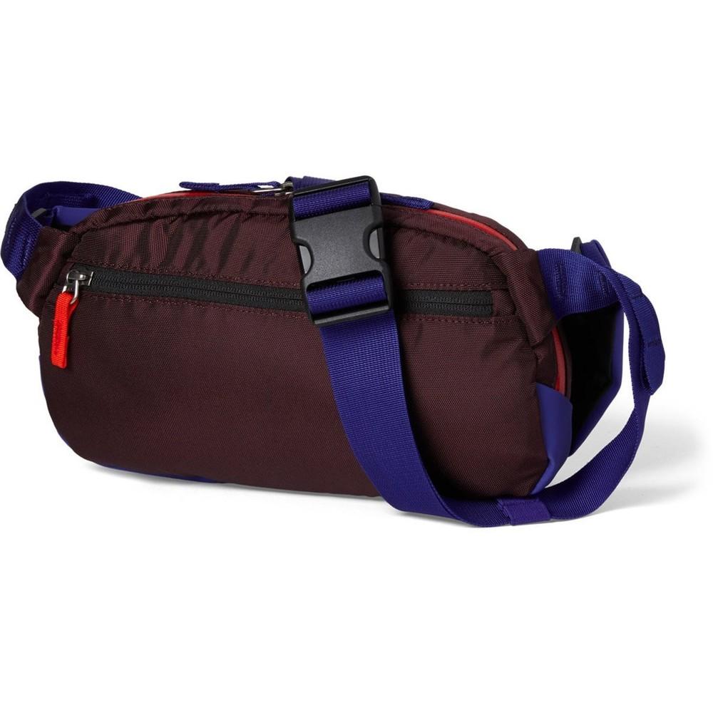 Cotopaxi Cosa Hip Pack Blue Violet & Black Iris - F21