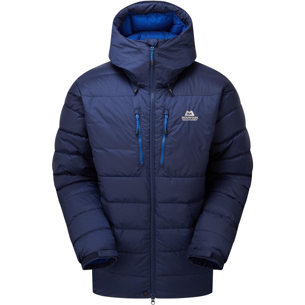 Mountain Equipment Trango Jacket Mens Medieval Blue