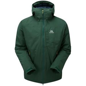 Triton Jacket Mens Conifer
