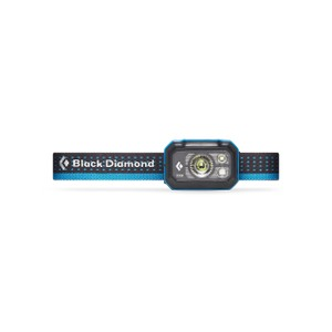 Black Diamond Storm 375 Headlamp  in Azul