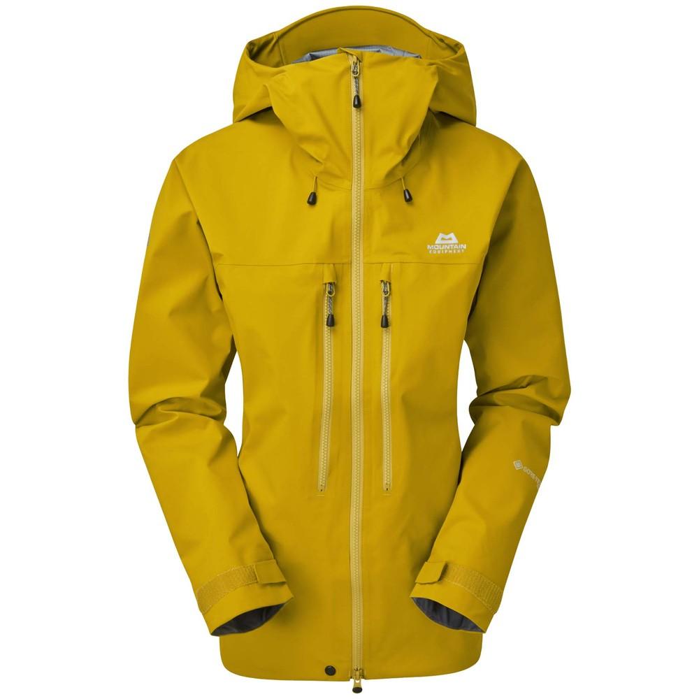 Mountain Equipment Tupilak Jacket Womens Acid