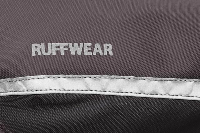 Ruffwear Lumenglow Hi-Viz Jacket Granite Gray