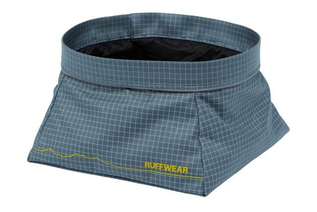 Ruffwear Great Basin Bowl Slate Blue
