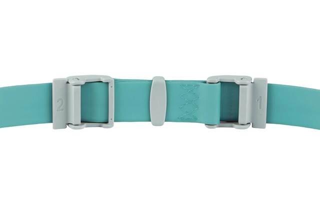Ruffwear Confluence Collar Aurora Teal