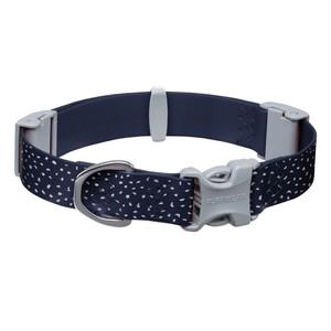 Ruffwear Confluence Collar in Midnight Blue