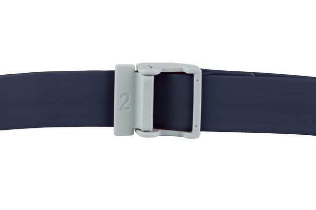 Ruffwear Confluence Collar Midnight Blue