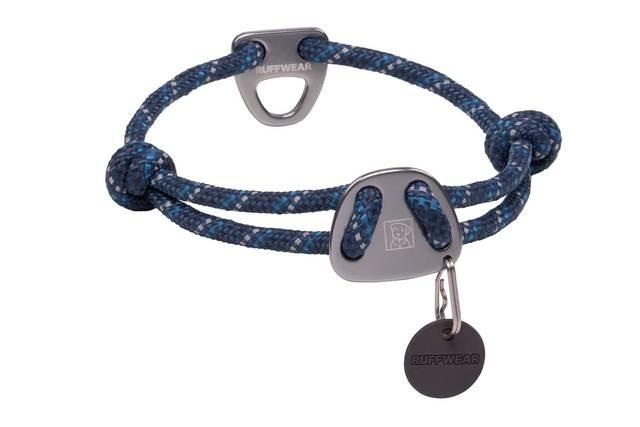 Ruffwear Knot-a-Collar W21 Blue Moon