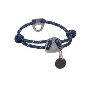 Ruffwear Knot-a-Collar W21 in Blue Moon