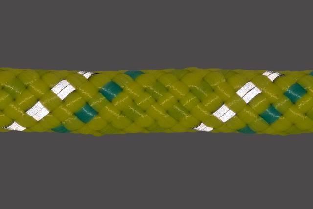 Ruffwear Knot-a-Collar W21 Lichen Green