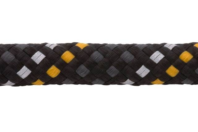 Ruffwear Knot-a-Collar W21 Obsidian Black