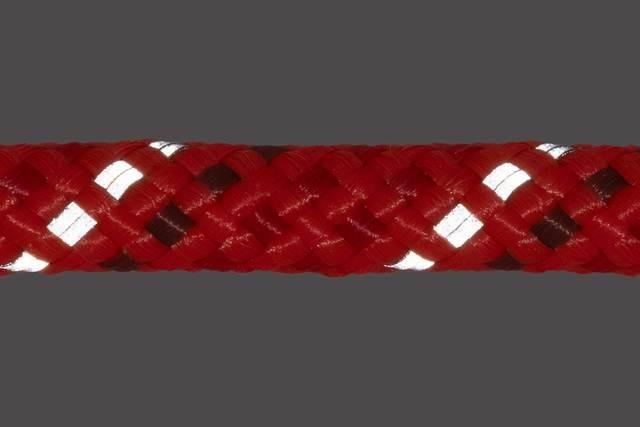 Ruffwear Knot-a-Collar W21 Red Sumac