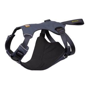 Load Up Harness W21 Slate Blue