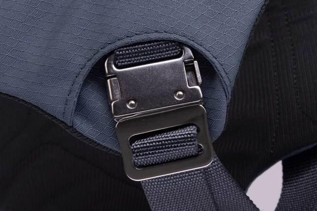 Ruffwear Load Up Harness W21 Slate Blue