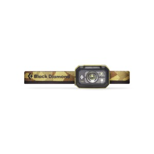 Black Diamond Storm 375 Headlamp  in Sand