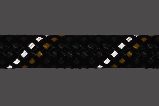 Ruffwear Just-a-Cinch Leash W21 Obsidian Black