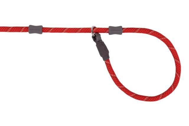 Ruffwear Just-a-Cinch Leash W21 Red Sumac