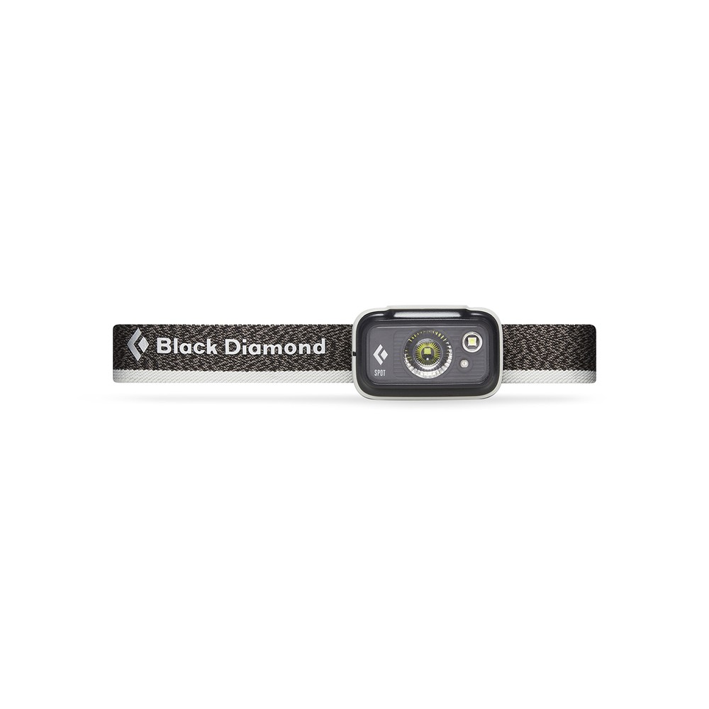 Black Diamond Spot 325 Headlamp Aluminium