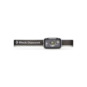 Black Diamond Spot 325 Headlamp  in Aluminium