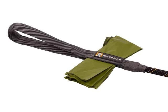 Ruffwear Knot-a-Long Leash W21 Obsidian Black