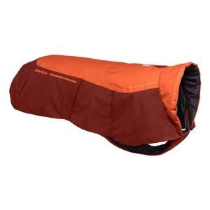 Ruffwear Vert Jacket W21 in Canyonlands Orange