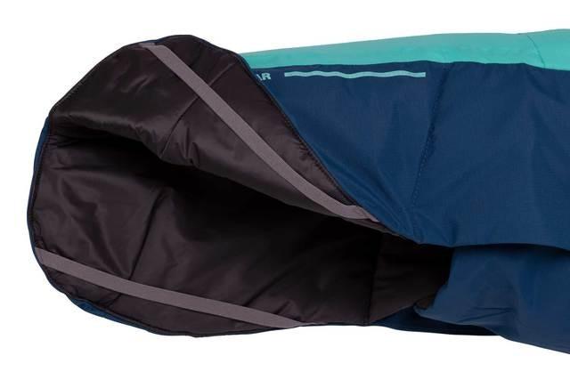 Ruffwear Vert Jacket W21 Aurora Teal