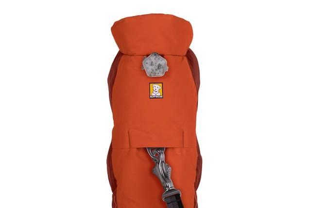 Ruffwear Vert Jacket W21 Canyonlands Orange